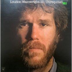 Loudon Wainwright III – албум Unrequited