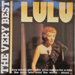 Lulu – албум The Very Best