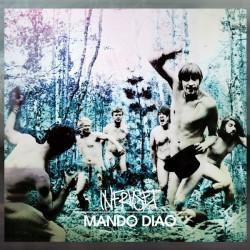 Mando Diao – албум Infruset (CD)