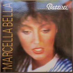 Marcella Bella – албум Canta Battisti
