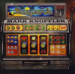 Mark Knopfler – албум Shangri-La (CD)