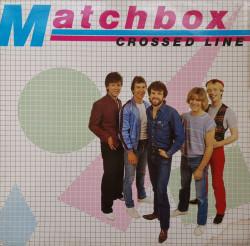 Matchbox – албум Crossed Line