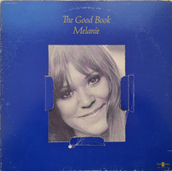 Melanie – албум The Good Book