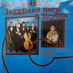 Metropolitan Jazz Band & Beryl Bryden – албум Metropolitan Jazz Band & Beryl Bryden
