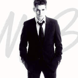 Michael Bublé ‎– албум It's Time (CD)