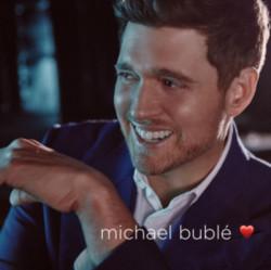 Michael Bublé – албум Love