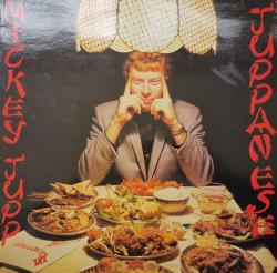Mickey Jupp – албум Juppanese