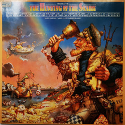 Mike Batt ‎– албум The Hunting Of The Snark