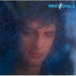 Mike Oldfield ‎– албум Discovery