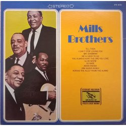 Mills Brothers ‎– албум Mills Brothers