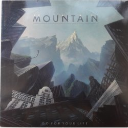 Mountain ‎– албум Go For Your Life