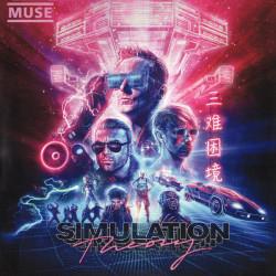 Muse – албум Simulation Theory