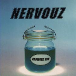 Nervouz – албум Growing Sun (CD)