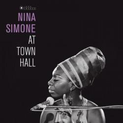 Nina Simone – албум At Town Hall
