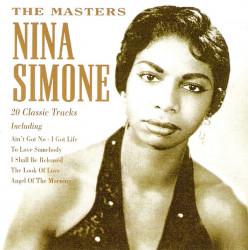 Nina Simone – албум The Masters (CD)