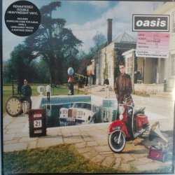 Oasis – албум Be Here Now