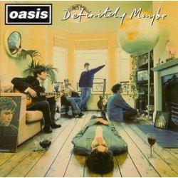 Oasis – албум Definitely Maybe