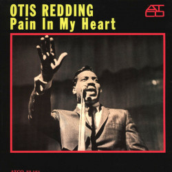 Otis Redding ‎– албум Pain In My Heart