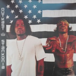 OutKast ‎– албум Stankonia
