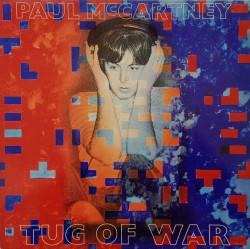 Paul McCartney – албум Tug Of War