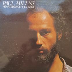 Paul Millns – албум Heartbreakin' Highway