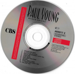 Paul Young – албум Other Voices (CD)