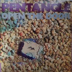 Pentangle – албум Open The Door
