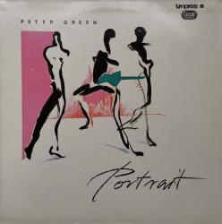 Peter Green – албум Portrait