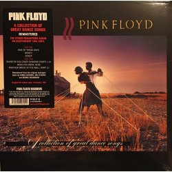 Pink Floyd ‎– албум A Collection Of Great Dance Songs