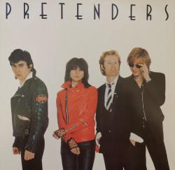 Pretenders – албум Pretenders