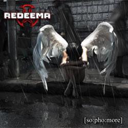Redeema – албум [so:pho:more] (CD)