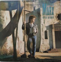 Richard Marx – албум Repeat Offender