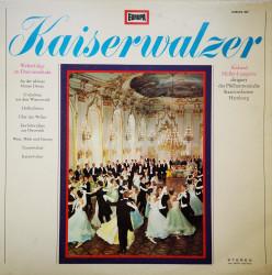 Richard Müller-Lampertz Dirigiert Das Philharmonische Staatsorchester Hamburg – албум Kaiserwalzer