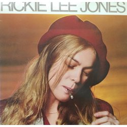 Rickie Lee Jones ‎– албум Rickie Lee Jones