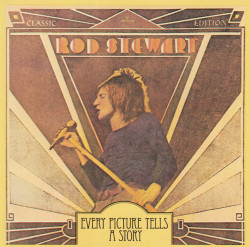 Rod Stewart – Every Picture Tells A Story (CD)