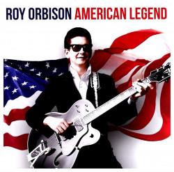 Roy Orbison – албум American Legend