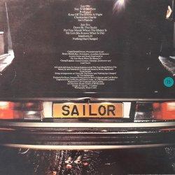 Sailor – албум Checkpoint