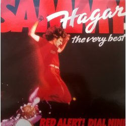 Sammy Hagar ‎– албум The Very Best (Red Alert! Dial Nine)