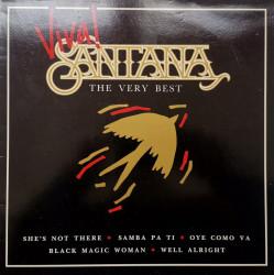 Santana – албум Viva! Santana - The Very Best