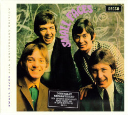 Small Faces – албум Small Faces (CD)