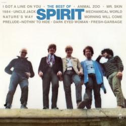 Spirit – албум The Best Of Spirit