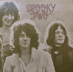 Spooky Tooth – албум Spooky Two