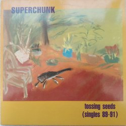 Superchunk ‎– албум Tossing Seeds (Singles 89-91)