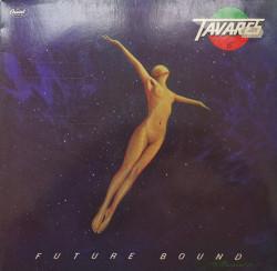 Tavares – албум Future Bound