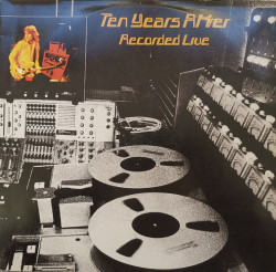 Ten Years After – албум Recorded Live