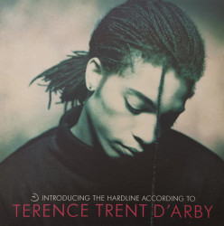 Terence Trent D'Arby – албум Introducing The Hardline According To Terence Trent D'Arby