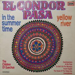 The Children Of Quechua – албум El Condor Pasa