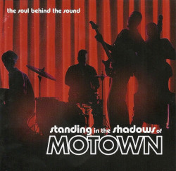 The Funk Brothers – албум Shadowdance (CD)
