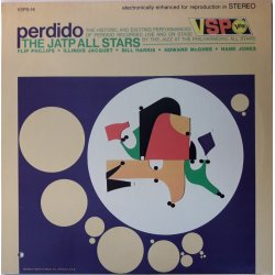 The JATP All Stars – албум Perdido