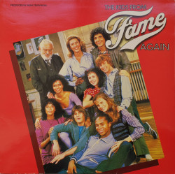 The Kids From Fame ‎– албум The Kids From Fame Again
